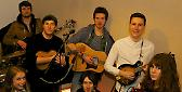 Musica folk-oriented con Patch & the Giant lunedì 8