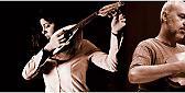 Invenzione a due: Camilla Finardi e Ugo Orlandi suonano il mandolino