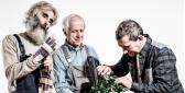 Tra jazz ed elettronicaIl nuovo album in trio del pianista Franco D'Andrea