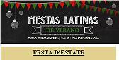 Fiestas latinas a Cremona con musica e cuicina tipica latinoamericana