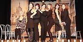 Sette donne, sette attrici, sette comiche: Le Scemette a Musica in Castello 2016. Ingresso libero
