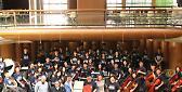 Cremona Summer Festival, orchestra di Singapore in concerto