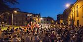 Gli appuntamenti del Val Tidone Festival in programma fino a martedì 5 luglio