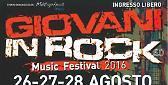 A Verona il music festival 'Giovani in Rock'