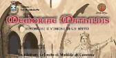 """San Benedetto Po. """"Memoriae Mathildis - Immagini e visioni di un mito"""""""