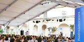 Mantova. La ventesima edizione del Festivaletteratura