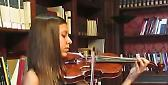 Clarissa Bevilacqua: performance dell'enfant prodige al ministero