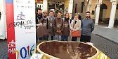 Crema capitale del cioccolato