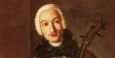 """Armonie senza tempo """"Quintetti di Boccherini"""""""