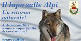 """Crema. """"Il lupo sulle Alpi. Un ritorno naturale!"""" Venerdì 4 novembre"""