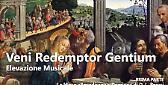 """I 5 cori dell'Unione Corale """"Don Domenico Vecchi"""" cantano il NataleI cantori presenteranno l'Elevazione Musicale Natalizia """"Veni Redemptor Gentium"""""""