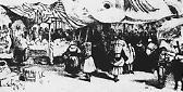 """Montichiari. """"Samarcanda"""" - Mostra mercato d'antichità, collezionismo, modernariato"""
