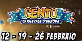 Carnevale di Cento - 5 domeniche di festa nella città del Guercino