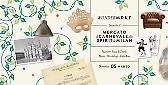 """Il """"Mercato delle Meraviglie"""" pronto a trasportare i visitatori nel passato e nello spirito della vecchia Milano"""