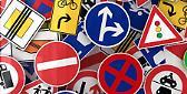 Sicurezza stradale - Progetto e festa