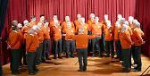 Coro Paulli in concerto