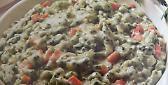 LA RICETTAGnoccchetti di spinaci al prosciutto