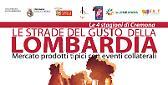 Cremona. Rigenera - le strade del gusto della Lombardia Sabato 2 aprile