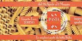 """Una festa dedicata al piatto italiano per eccellenza: la PastaTestimonial: il """"poeta del gusto"""" Edoardo Raspelli"""