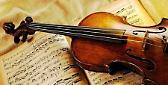 Acqua e violini d'Appennino