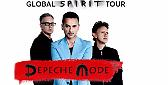 Il Global Spirit Tour dei Depeche Mode a Milano