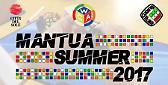 Mantua Summer 2017 - Gara internazionale di soluzione veloce del Cubo di Rubik