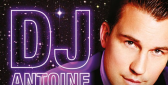 I am a Popstar - Con la star del clubbing europeo e mondiale Dj Antoine