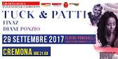 Il raffinato folk-jazz di Tuck & Patti celebra Cremona Musica