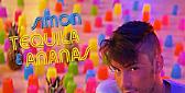 Tequila e Ananas con Simonper un'estate all'insegna della dance