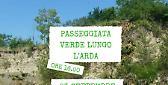 Vivi il Verde -Passeggiata lungo l'Arda