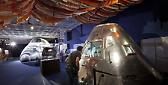 """NASA a Human Adventure"", razzi e shuttle in mostra"