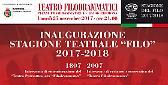 Lunedì 27 l'inaugurazione della stagione teatrale del Filo con l'Orchestra di mandolini e chitarre Città di Brescia