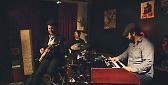 A La Movida The Big Jam Session aprono la serata John Webber Organ Trio