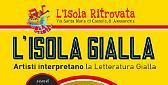 Iniziative 'L'isola gialla', artisti che interpretano la letteratura gialla