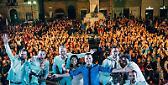 Musica Tour estivo dell'Orchestra Casadei