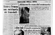 """In via Milazzo a Cremona, la casa in puro """"stile liberty"""" si riallaccia ai fasti dell'Unità d'Italia"""