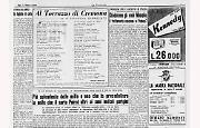 Per l'epistolario gli eredi di Mussolini avranno lo stesso trattamento dei Petacci