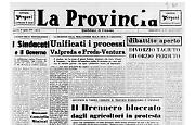 Strage di piazza Fontana: processo unificato per Valpreda e Freda- Ventura