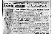 """Leonida Bissolati: Vita, personalità e ricordi del """"Cavaliere dell'ideale"""