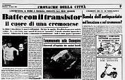 Batte con il transistor il cuore di un cremonese: il primo intervento eseguito a Cremona