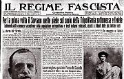 Re Vittorio Emanuele per prima volta mette piede in Tripolitania e viene accolto da una folla esultante