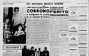 Cinquant'anni fa il concerto dei Beatles al Vigorelli di Milano