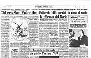 Ma chi era Valentino, divenuto poi il protettore degli innamorati?