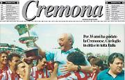 Scompare a 83 anni Domenica Luzzara, presidente per 35 anni della Cremonese