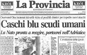 Genocidi e rappresaglie: nella ex Jugoslavia continua il massacro