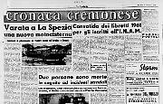 Varata a La Spezia una nuova motocisterna
