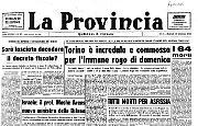 """Torino è incredula e commossa per l'immane rogo del cinema """"Statuto"""""""