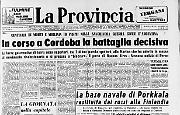 Centinaia di morti e migliaia di feriti nella sanguinosa guerra civile d'Argentina