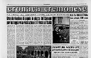 In piazza del Comune si festeggia la restituzione di Trieste all'Italia