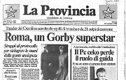 Roma, Gorby superstar